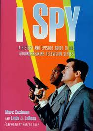 I spy - 3a