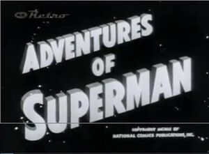Superman-1952-intro