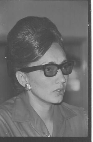 Yolanda Mérida