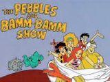 El show de Pebbles y Bam-Bam