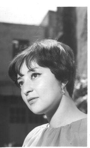 Zoila Quiñones - 1