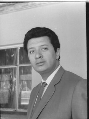José Luis Moreno López