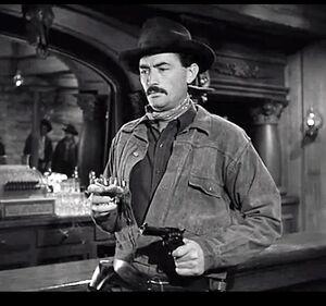El pistolero-1950-1a0