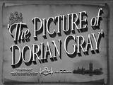 El retrato de Dorian Gray (1945)
