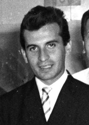 José Antonio Cossío