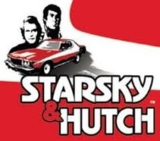 Starky and Hucth - 1