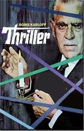 Boris Karloff Presenta - Poster 1a