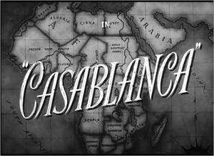 Casablanca - 1942 - 1a