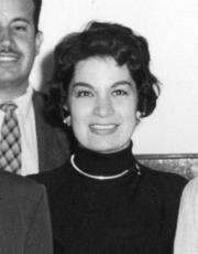 Eugenia Avendaño - 1