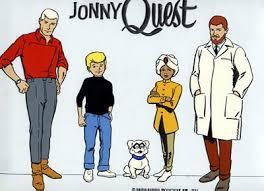 Jonny Quest - 1i