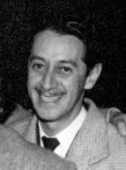 José Manuel Rosano - 1