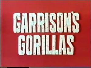 Los comandos de Garrison-01-1o