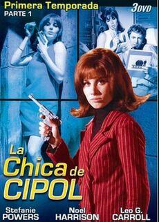 La chica de Cipol - 1a2