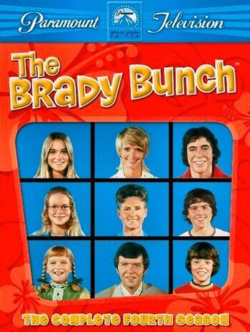 La tribu Brady-4ta temp-1a1