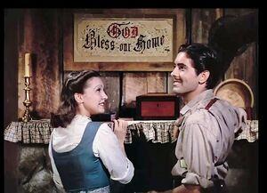 Jesse James -1939-1a30