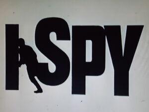 I spy 003