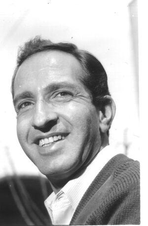 Eduardo Arozamena