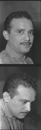 Juan Domingo Méndez