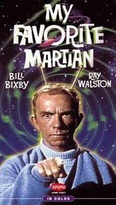 Mi marciano favorito - 1963-1d