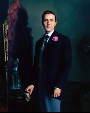 El retrato de Dorian Gray - 1945 - 1k