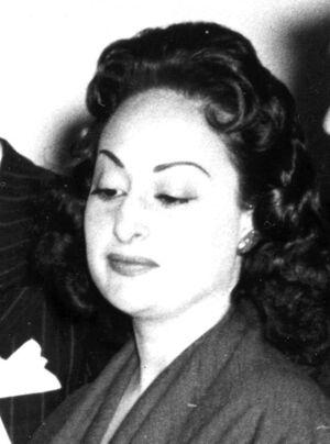 Carmen Donna-dío - 2