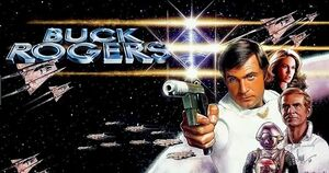 Buck Rogers - poster-1a1