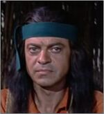 Geronimo - 1962 - 1u