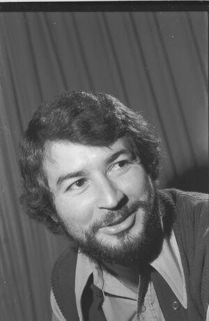 Rodolfo Vargas
