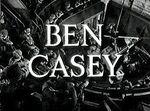 Ben Casey-1a1