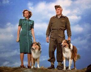 El hijo de Lassie-1945-1a2