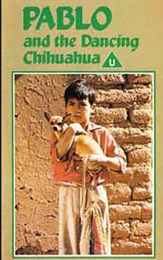 Pablo and the Dancing Chihuahua-1968-1a1
