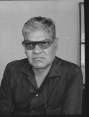 Fernado Rivas Salazar