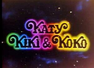 Katy, Kiki y Koko-1987-1a0