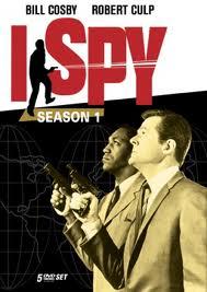 I spy - 1a