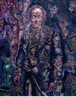 El retrato de Dorian Gray - 1945 - 1a2