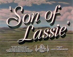 El hijo de Lassie-1945-1a1
