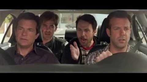 Horrible Bosses 2 - Trailer 2 - Official Warner Bros.