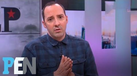 Arrested Development Tony Hale Shares His Favorite Buster Moment PEN Entertainment Weekly