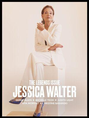 2019 ELLE Legends - Jessica Walter 01