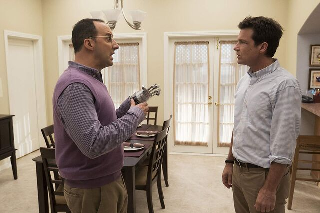 File:5x02 - Buster and Michael Bluth 01.jpg
