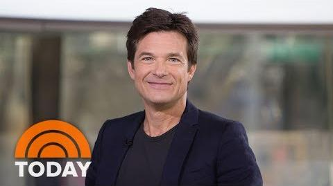 Jason Bateman Talks About His New Netflix Crime Drama 'Ozark' TODAY