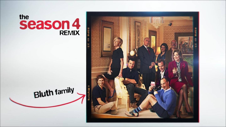 Season Four Remix Fateful Consequences Season Four
