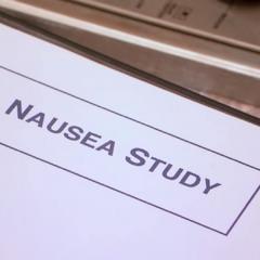 Nausea Study <span style=