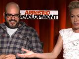 Arrested Development interviews