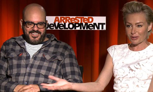 2013 Netflix Ask AD - David and Portia 00