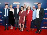 2018 Season Five Netflix Premiere in LA