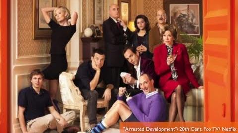 'Arrested Development' Could Return to Netflix for Season 5