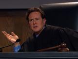 Judge Reinhold