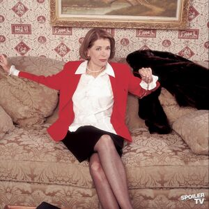 Season 1 Character Promos - Lucille Bluth 01