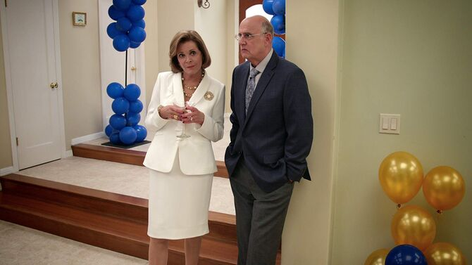 5x09 - Lucille and George Bluth 01